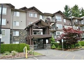 "Main Photo: 314 2581 LANGDON Street in Abbotsford: Abbotsford West Condo for sale in ""Cobblestone"" : MLS® # R2055598"