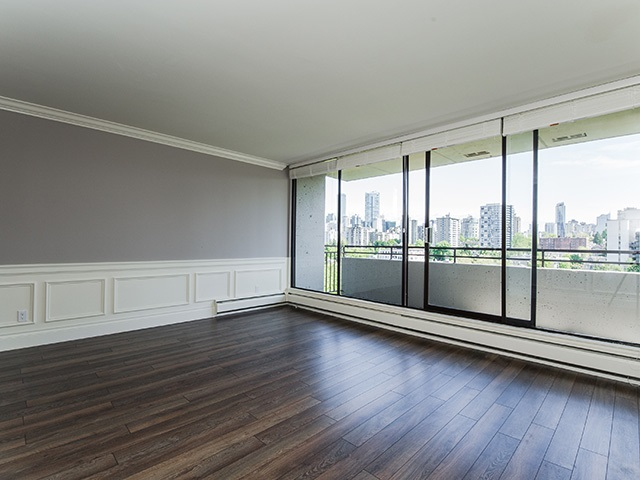 "Photo 13: 1106 1725 PENDRELL Street in Vancouver: West End VW Condo for sale in ""STRATFORD PLACE"" (Vancouver West)  : MLS® # R2064309"