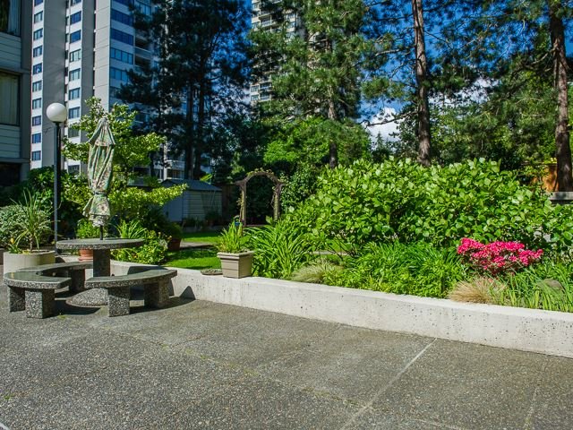 "Photo 18: 1106 1725 PENDRELL Street in Vancouver: West End VW Condo for sale in ""STRATFORD PLACE"" (Vancouver West)  : MLS® # R2064309"