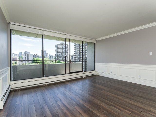 "Photo 12: 1106 1725 PENDRELL Street in Vancouver: West End VW Condo for sale in ""STRATFORD PLACE"" (Vancouver West)  : MLS® # R2064309"