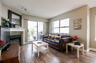 Main Photo: 306 1035 AUCKLAND Street in New Westminster: Uptown NW Condo for sale : MLS(r) # R2072674