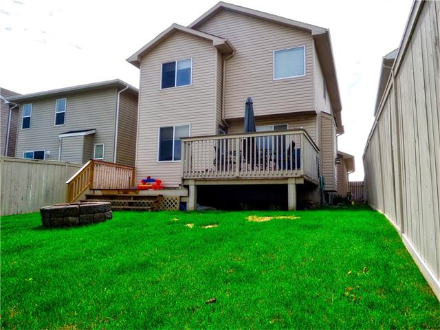 Photo 43: 1010 BRIDLEMEADOWS Manor SW in Calgary: Bridlewood House for sale : MLS(r) # C4065914