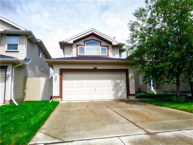 Photo 2: 1010 BRIDLEMEADOWS Manor SW in Calgary: Bridlewood House for sale : MLS(r) # C4065914
