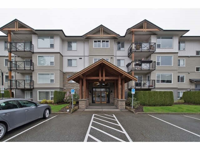 FEATURED LISTING: 315 - 2955 DIAMOND Crescent Abbotsford