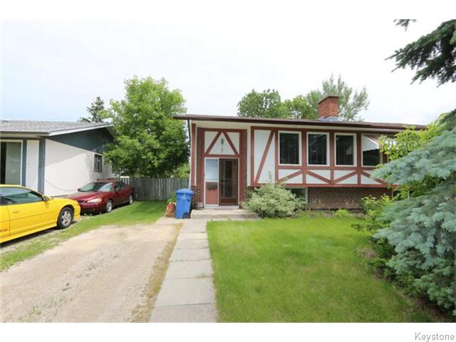 FEATURED LISTING: 7 Kettering Street Winnipeg