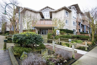 "Main Photo: 138 5600 ANDREWS Road in Richmond: Steveston South Condo for sale in ""THE LAGOONS"" : MLS(r) # R2126562"