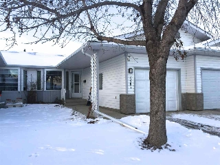 Main Photo: 15581 59A Street in Edmonton: Zone 03 Attached Home for sale : MLS(r) # E4046457
