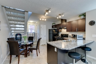 Main Photo: 54 2051 TOWNE CENTRE Boulevard in Edmonton: Zone 14 Townhouse for sale : MLS(r) # E4049015