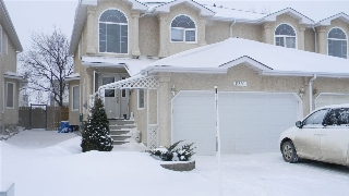 Main Photo: 15820 67B Street NW in Edmonton: Zone 28 House Half Duplex for sale : MLS(r) # E4054388