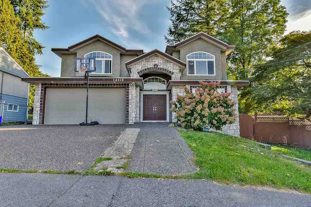 Main Photo: 14018 102 Avenue in Surrey: Whalley House for sale (North Surrey)  : MLS®# R2146079