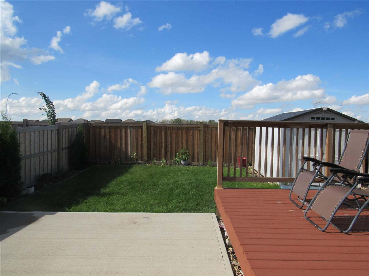 Photo 29: 7904 173 Avenue in Edmonton: Zone 28 House for sale : MLS(r) # E4058384