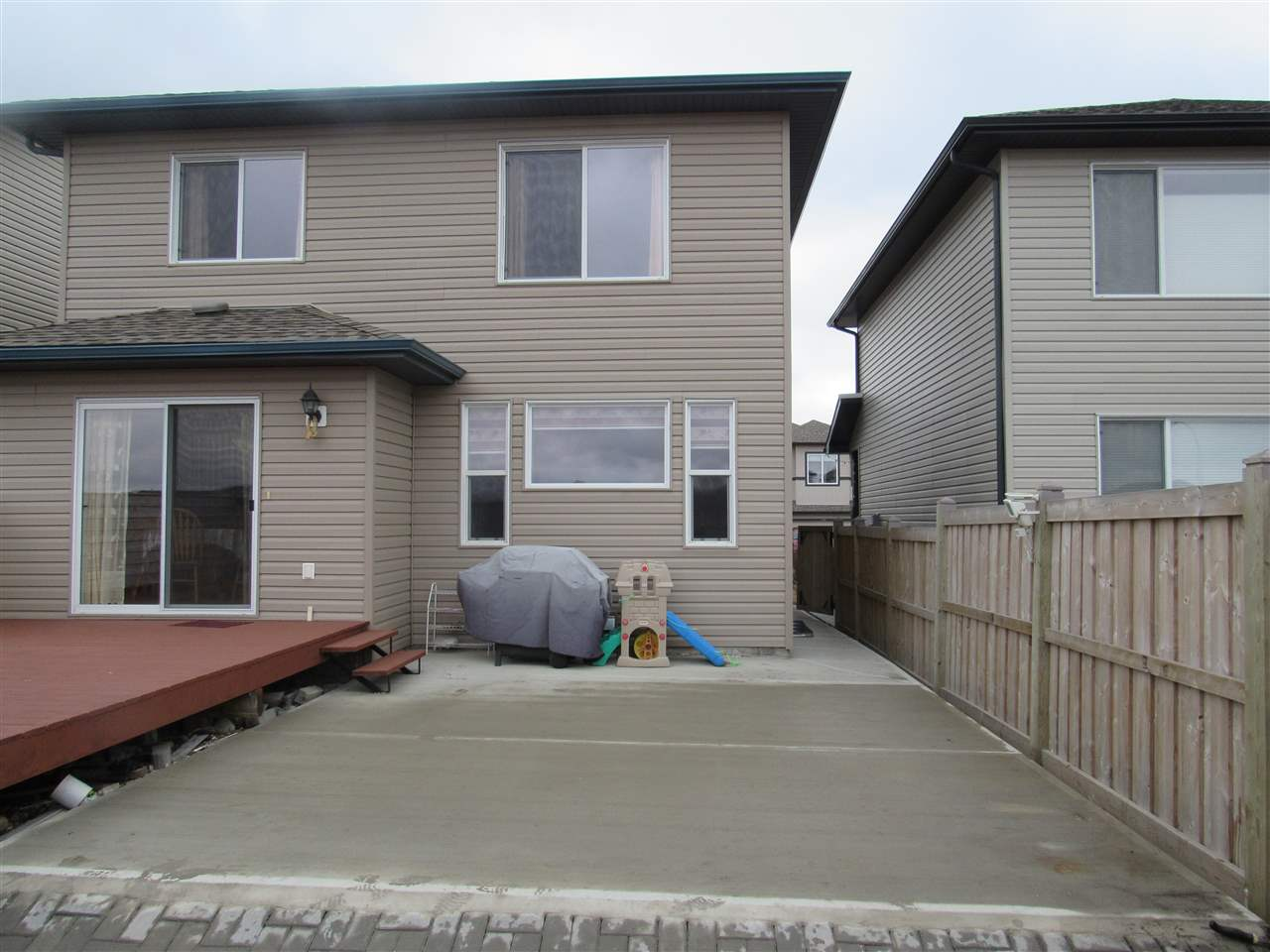 Photo 28: 7904 173 Avenue in Edmonton: Zone 28 House for sale : MLS(r) # E4058384