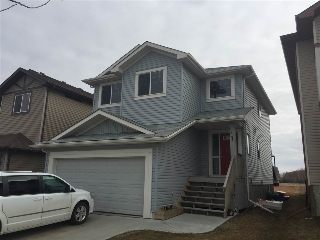 Main Photo: 81 DUNLOP Wynd: Leduc House for sale : MLS® # E4058716