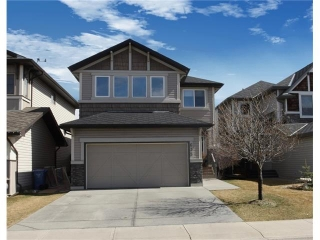 Main Photo: 635 AUBURN BAY Heights SE in Calgary: Auburn Bay House for sale : MLS®# C4110604