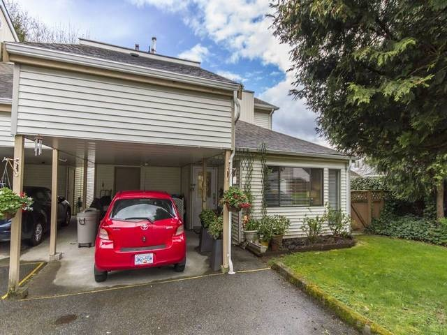 Main Photo: 13 21707 DEWDNEY TRUNK Road in Maple Ridge: West Central Townhouse for sale : MLS(r) # R2159164