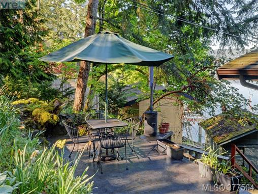 Photo 20: 6754 Mark Lane in VICTORIA: CS Willis Point Single Family Detached for sale (Central Saanich)  : MLS(r) # 377504