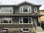 Main Photo: 11112 122 Street in Edmonton: Zone 07 House Half Duplex for sale : MLS(r) # E4062617