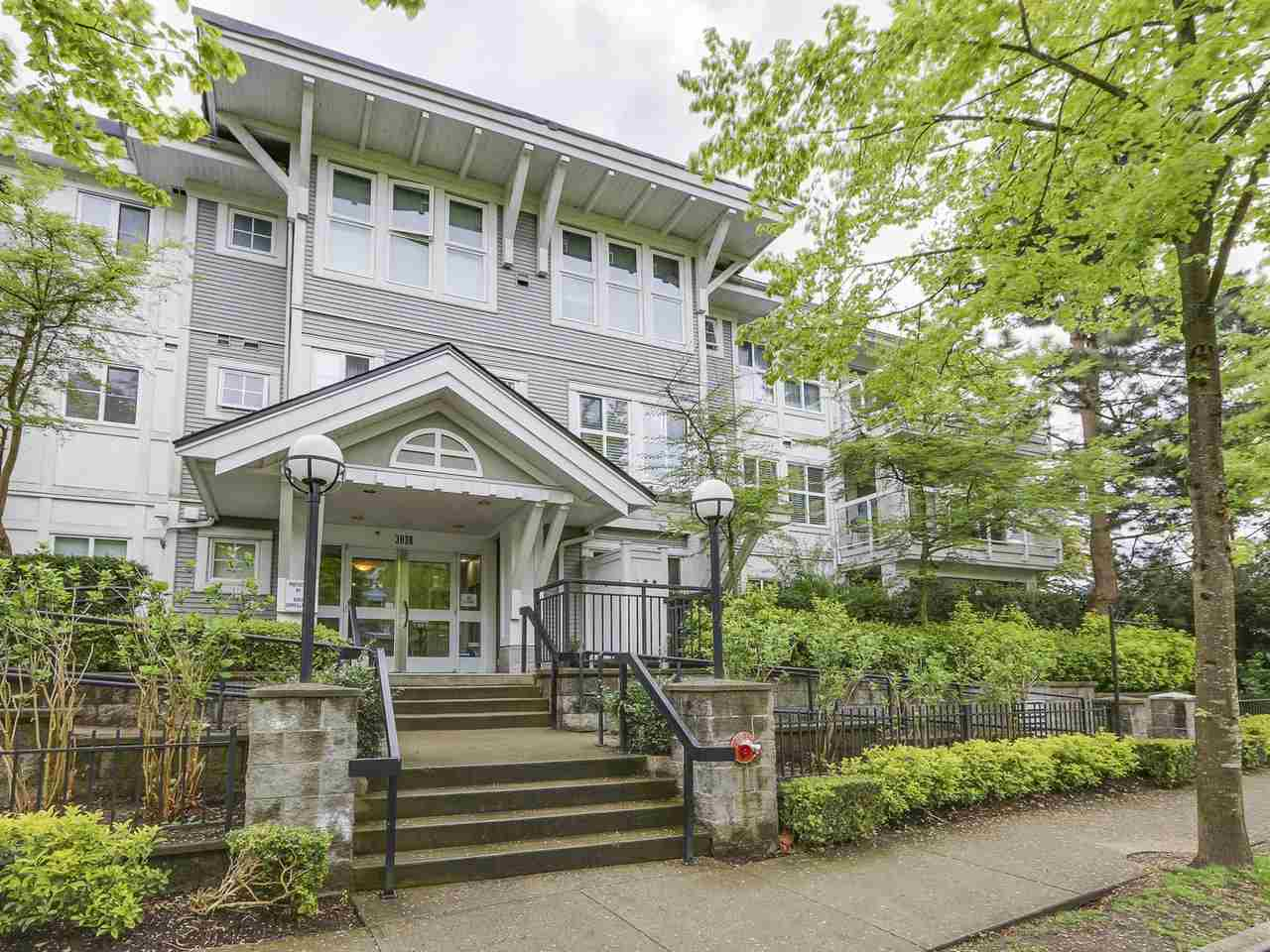 "Photo 17: 217 3038 E KENT SOUTH Avenue in Vancouver: Fraserview VE Condo for sale in ""SOUTH HAMPTON"" (Vancouver East)  : MLS® # R2164192"
