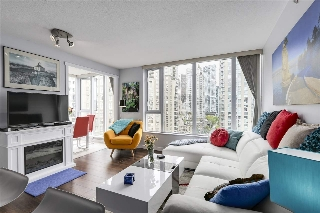 "Main Photo: 1702 1010 RICHARDS Street in Vancouver: Yaletown Condo for sale in ""GALLERY"" (Vancouver West)  : MLS(r) # R2166455"