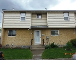 Main Photo: 249 HARRISON Drive in Edmonton: Zone 35 Townhouse for sale : MLS(r) # E4064404