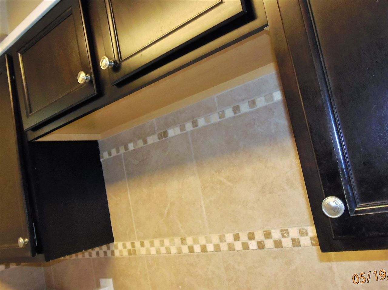 Kitchen upgrades including, Granite counter tops, Cupboards, backsplash, Tile flooring, appliances, paint.