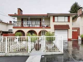 Main Photo: 7129 CURTIS Street in Burnaby: Sperling-Duthie House for sale (Burnaby North)  : MLS(r) # R2169225