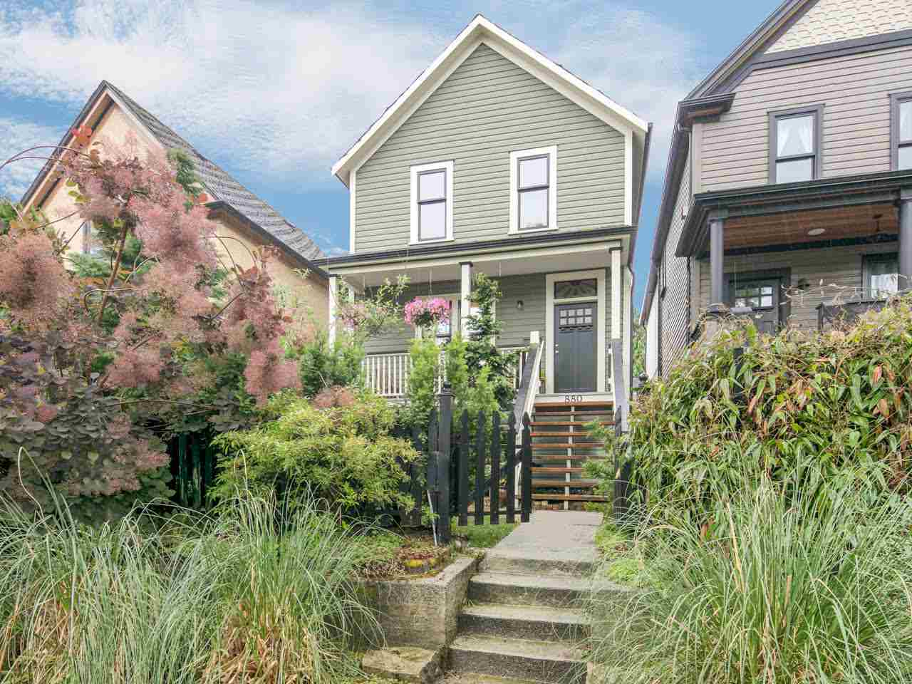 Main Photo: 880 KEEFER Street in Vancouver: Mount Pleasant VE House for sale (Vancouver East)  : MLS(r) # R2176389