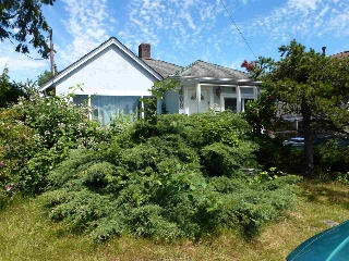 Main Photo: 809 TWENTY FIRST Street in New Westminster: Connaught Heights House for sale : MLS(r) # R2179090