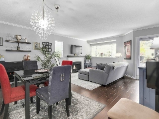 "Main Photo: 108 1386 W 73RD Avenue in Vancouver: Marpole Condo for sale in ""Parkside"" (Vancouver West)  : MLS(r) # R2182942"