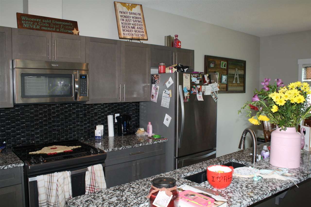 Photo 13: 1604 GRAYBRIAR Green: Stony Plain Townhouse for sale : MLS® # E4071409