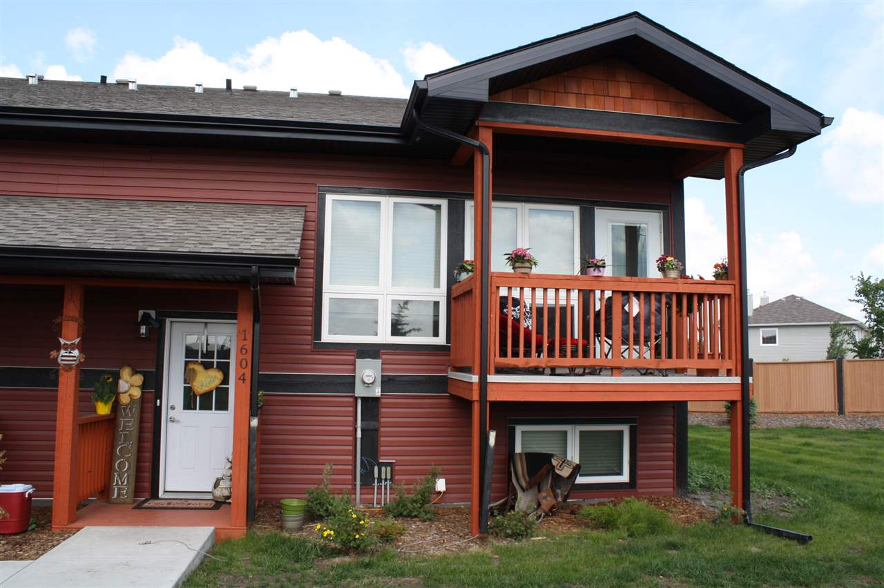 Photo 2: 1604 GRAYBRIAR Green: Stony Plain Townhouse for sale : MLS® # E4071409