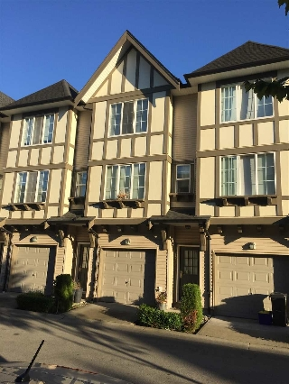 "Main Photo: 118 20875 80TH Avenue in Langley: Willoughby Heights Townhouse for sale in ""Pepperwood"" : MLS®# R2184077"