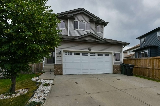 Main Photo: 335 FOXBORO Drive: Sherwood Park Attached Home for sale : MLS® # E4073726