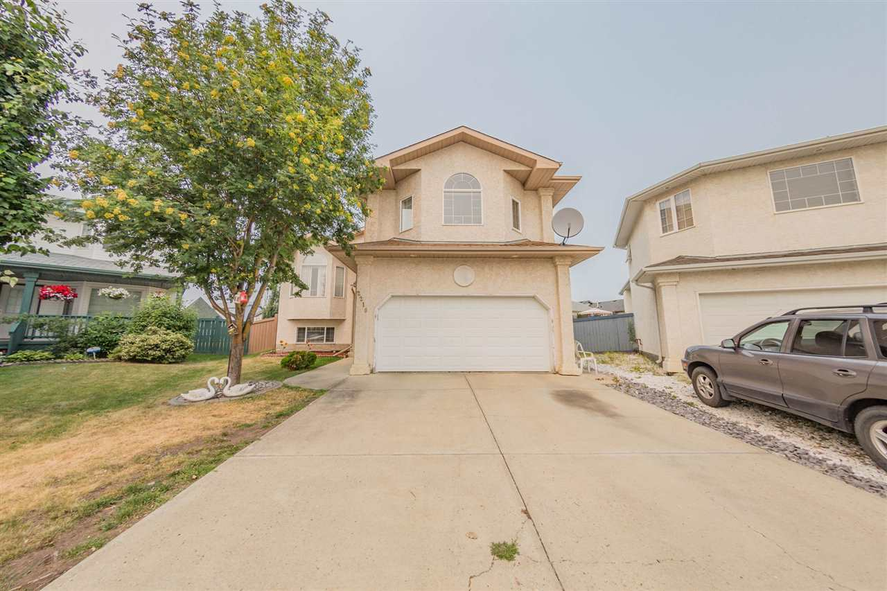 Main Photo: 2218 KAUFMAN WY NW in Edmonton: Zone 29 House for sale : MLS® # E4075114