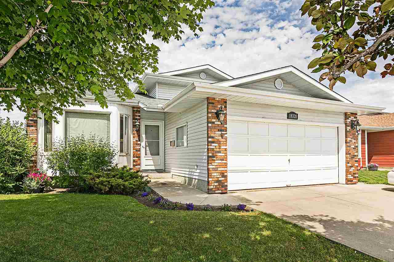 Main Photo: 18320 99A Avenue in Edmonton: Zone 20 House for sale : MLS® # E4075970
