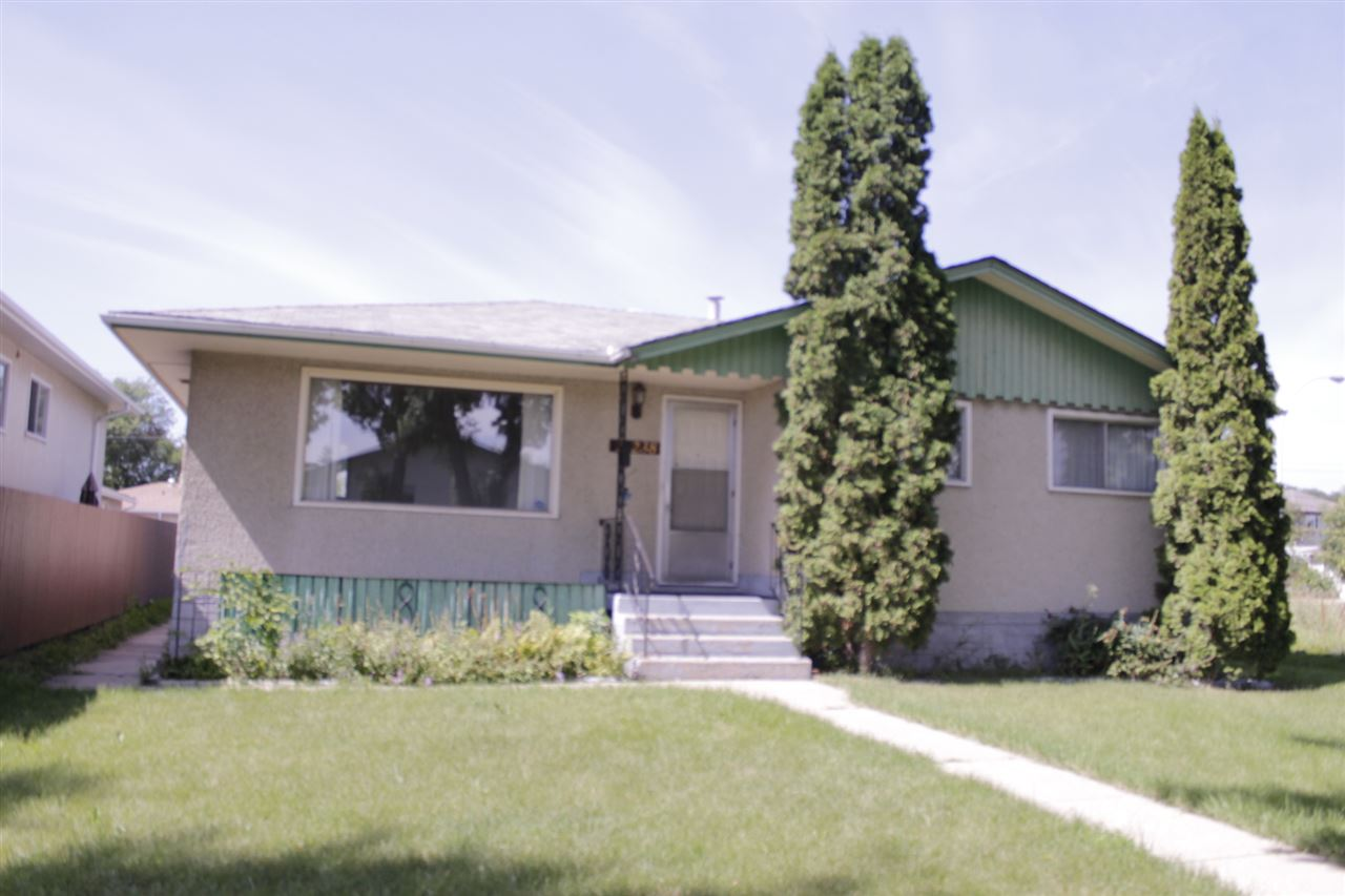 Main Photo: 12238 83 Street in Edmonton: Zone 05 House for sale : MLS® # E4076537