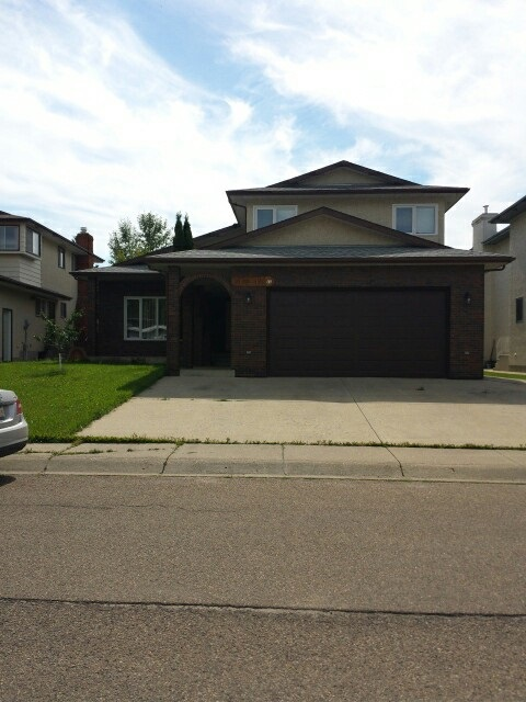 Main Photo: 15108 124 st. in Edmonton: Zone 27 House for sale : MLS® # E4076716