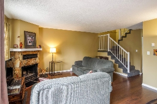 "Main Photo: 202 7144 133B Street in Surrey: West Newton Townhouse for sale in ""Sun Creek"" : MLS® # R2194806"