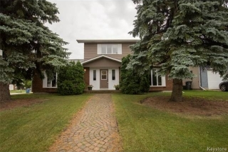 Main Photo: 11 Ranch Road in Winnipeg: North Kildonan Residential for sale (3G)  : MLS® # 1721441