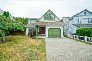 Main Photo: 2723 272B Street in Langley: Aldergrove Langley House for sale : MLS® # R2198205
