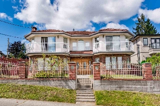 Main Photo: 5191 ELSOM Avenue in Burnaby: Forest Glen BS House for sale (Burnaby South)  : MLS® # R2200210