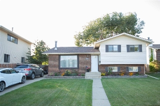 Main Photo: 2508 106 Street in Edmonton: Zone 16 House for sale : MLS® # E4080675