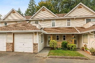 "Main Photo: 11 20699 120B Avenue in Maple Ridge: Northwest Maple Ridge Townhouse for sale in ""THE GATEWAY"" : MLS® # R2202880"
