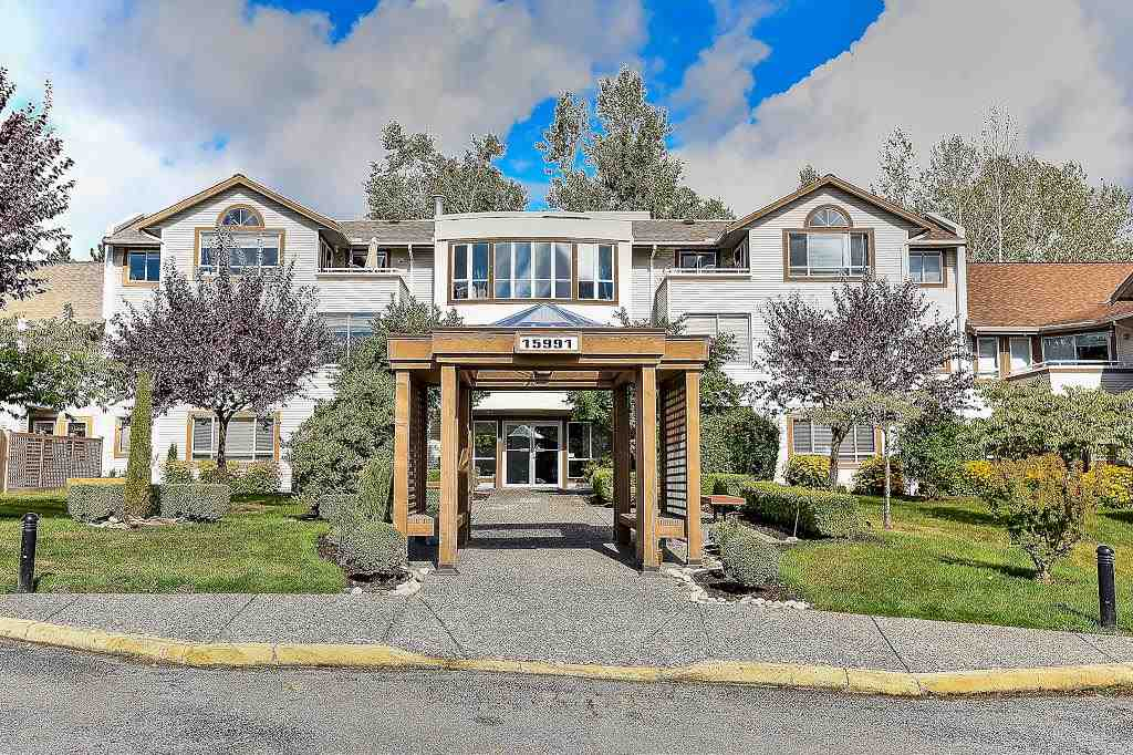 "Photo 1: Photos: 104 15991 THRIFT Avenue: White Rock Condo for sale in ""Pacific Quorum Properties"" (South Surrey White Rock)  : MLS® # R2207611"