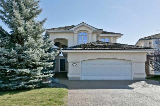 Main Photo: 251 Running Creek Lane in Edmonton: Zone 16 House for sale : MLS® # E4084583