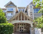 "Main Photo: 202 333 E 1ST Street in North Vancouver: Lower Lonsdale Condo for sale in ""VISTA WEST"" : MLS® # R2215169"