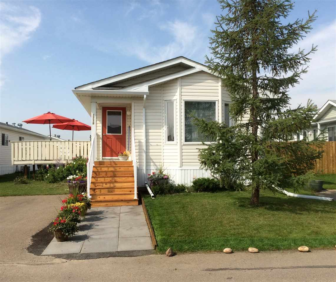 Main Photo: 1716 JUBILEE Loop: Sherwood Park Mobile for sale : MLS® # E4086403