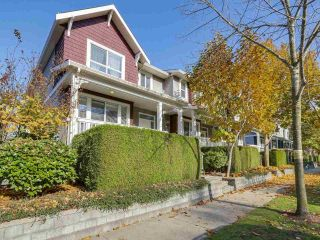 "Main Photo: 55 5999 ANDREWS Road in Richmond: Steveston South Townhouse for sale in ""RIVERWIND"" : MLS® # R2219239"