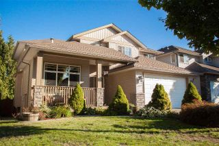 Main Photo: 11480 CREEKSIDE STREET in Maple Ridge: Cottonwood MR House for sale : MLS® # R2204552