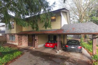 Main Photo: 20231 46 Avenue in Langley: Langley City House for sale : MLS® # R2227178